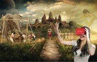 HIS、アンコールワットの歴史を体験できるVR動画開発へ、カンボジア観光省と連携で