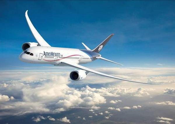 JALがメキシコ国内線でコードシェア拡充へ、アエロメヒコ航空と2018年度中に