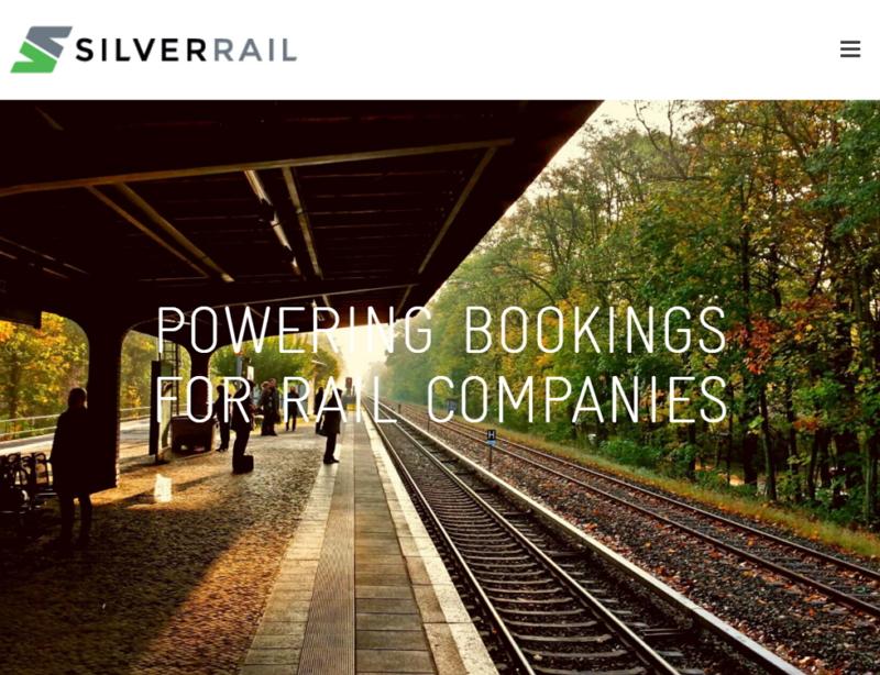 鉄道予約プラットフォーム「シルバーレイル」、欧州鉄道ネット手配で「レイルヨーロッパ」と技術提携