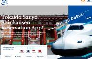日本到着前の外国人でも新幹線のネット予約可能に、チケットレス乗車も、東海道・山陽新幹線で