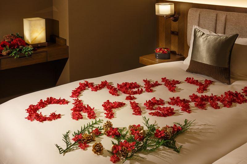 三井不動産、新ブランドのホテルでクリスマス特別宿泊プラン、京都祇園や銀座などで