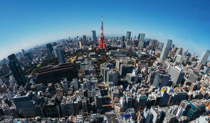 年末年始の東京タワーは「2018」「2019」の電光表示、お正月は3日まで限定ライトアップも