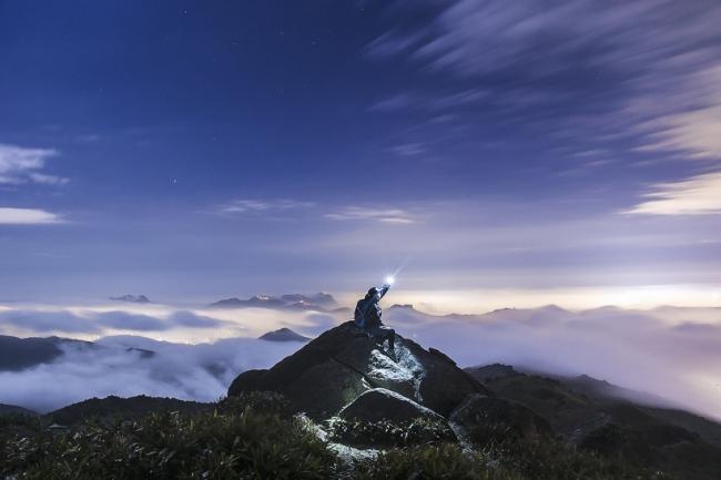 香港のイメージが一変するフォトジェニックな大自然、星空・雲海・田園風景などで政府観光局がキャンペーン【画像】