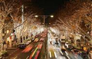 7年ぶりに東京・表参道全域でイルミネーション、LED90万球で神宮橋から表参道交差点まで1.1キロ