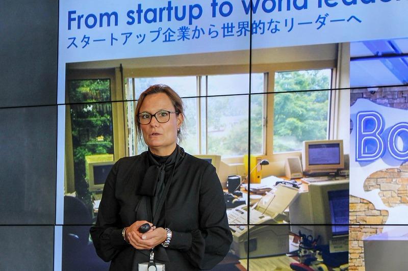 ブッキング・ドットコム本社を取材してきた、CEOが明かしたサービス領域拡大と成長の理由