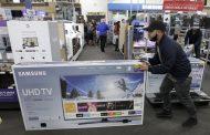 米国の感謝祭セールで主役がアマゾンに、今年はブラック・フライデーに1億人以上が買い物を予定【外電】