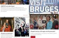 観光客増加での騒音・混雑対策の最新事例 - ベルギー・ブルージュ市では「徒歩観光ツアー」を認可制に、2018年1月から