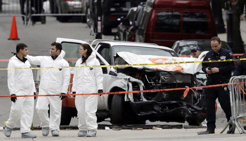 米ニューヨーク市観光局がテロ発生で声明、「旅行者の安全確保に向け警備体制を一層強化」