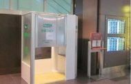 羽田空港に「手話」対応の公衆電話ボックス、利用者のスマホからオペレーターと手話で電話リレー