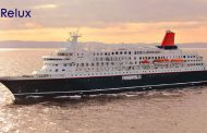 豪華客船「にっぽん丸」の体験プランが予約サイトに初掲載、高級宿泊予約「Relux(リラックス)」で、東京発着1泊2名6万6667円から