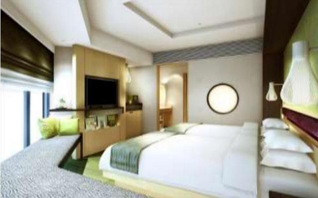 創業120年の老舗「龍名館」が新ブランドでホテル開業へ、テーマは「茶屋体験」、東京・新橋に全63室で