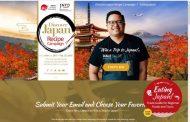 日本政府観光局、米国の日本食ブームで訪日旅行アピール、「和牛」「鰹節」「抹茶」で人気レシピ投票キャンペーン