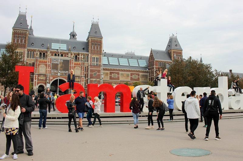 オランダ・アムステルダムの個性派ホテルを取材してきた、自由な発想で進化したこだわりデザインの宿泊施設