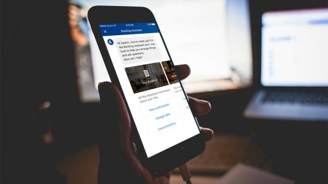 ブッキング・ドットコム、全世界でAIチャットボットの予約サポートへ、人力顧客サービスと融合で