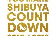 渋谷の年末カウントダウンで歩行者天国を実施、スクランブル交差点への一極集中回避、駅周辺では協賛各社のイベントも