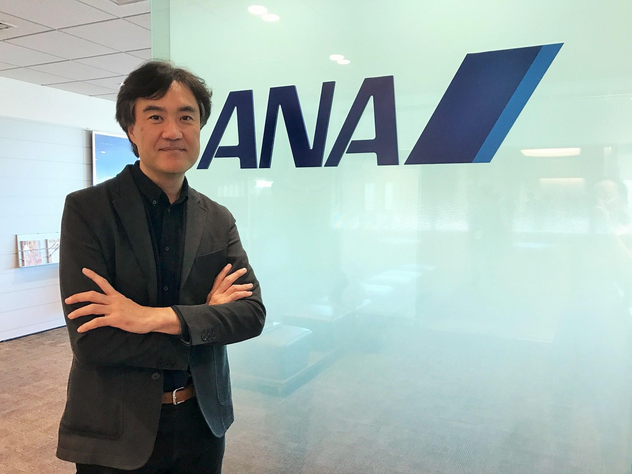 ANAがシェアリングエコノミーに注力する理由とは? 遊び心から生まれる近未来への取り組みを聞いてきた