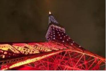 東京タワーが新年イベントを発表、元旦は朝6時営業で初日の出や初詣、1月下旬にはVRの新感覚プラネタリウムも