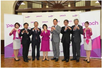 LCCピーチ、来夏に釧路/関西線を開設、LCC初の「ひがし北海道」路線で観光地としてブランド化へ