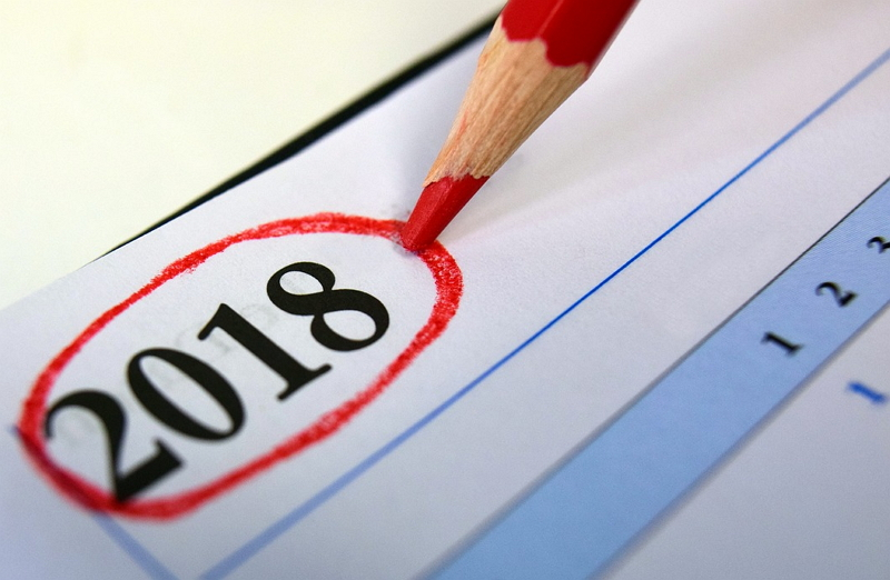 2018年はどんな年? 旅行・観光ビジネスで知っておきたい「年間予定の一覧」からトレンドまで一挙紹介