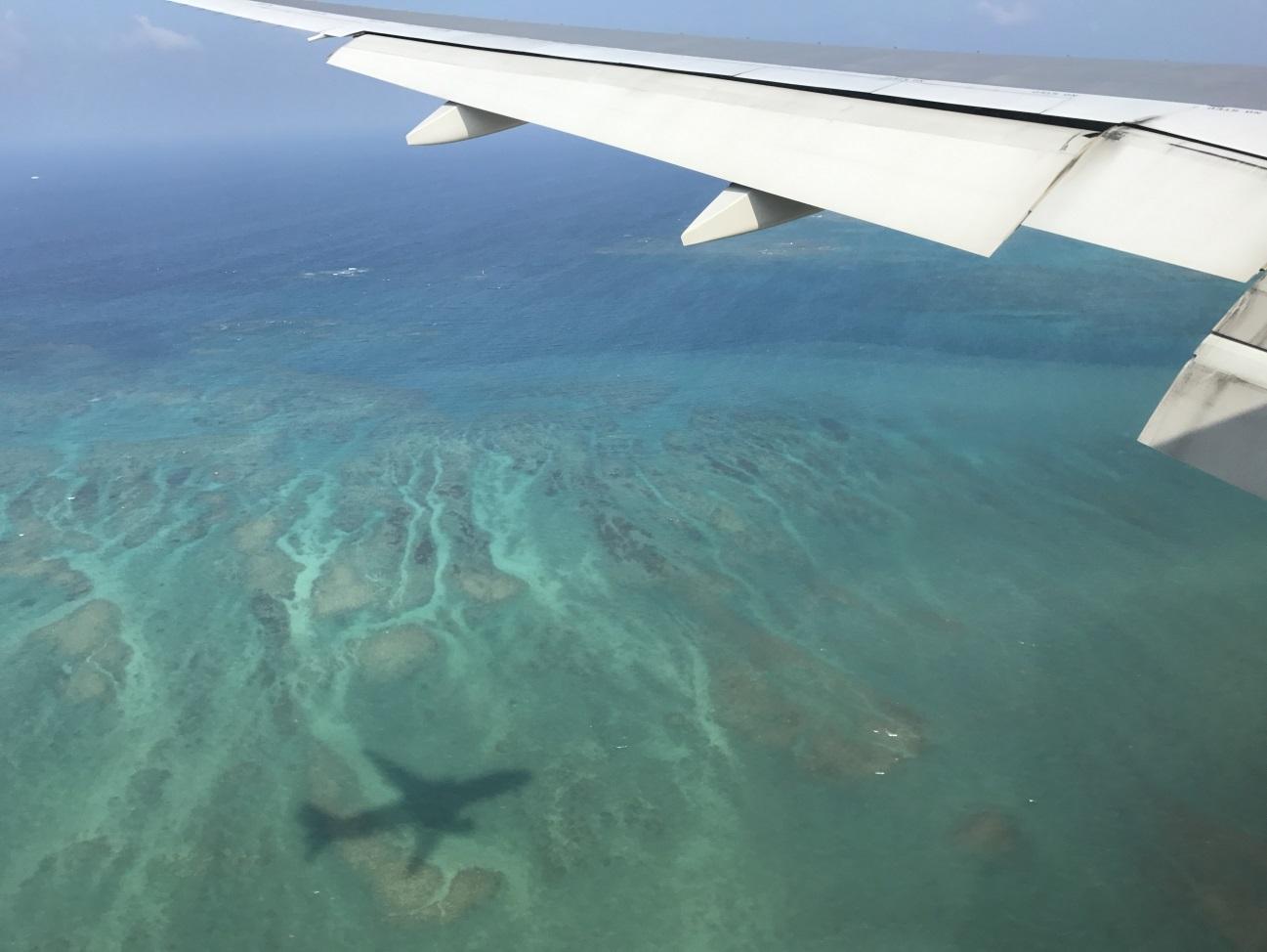 沖縄の島々を航空機でひたすら飛ぶツアー発売、1泊2日で16フライトなど、日本最短13キロ5分の路線など離島フライトで