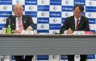 JATA田川会長が語った2018年旅行市場動向、上向き傾向で「明るい兆しは継続」、出国税で次世代の観光立国実現へ政策提言も計画