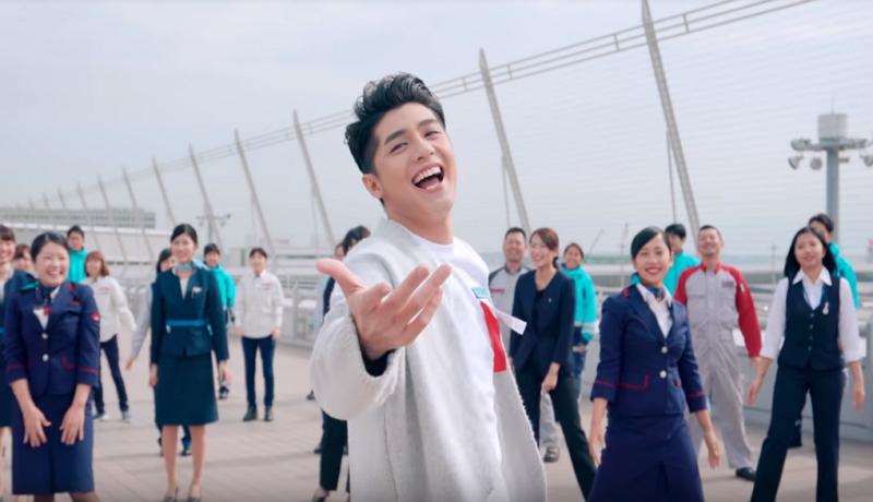 日本政府観光局、ベトナム人気歌手ヌー・フック・ティンさんの新作動画とコラボ、撮影地企業がダンスで協力【動画】