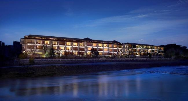 クチコミ高評価のホテルランキング2018、小規模部門の世界1位に日本の「Mume」、旅館部門は7年連続「料理旅館 白梅」が日本トップに