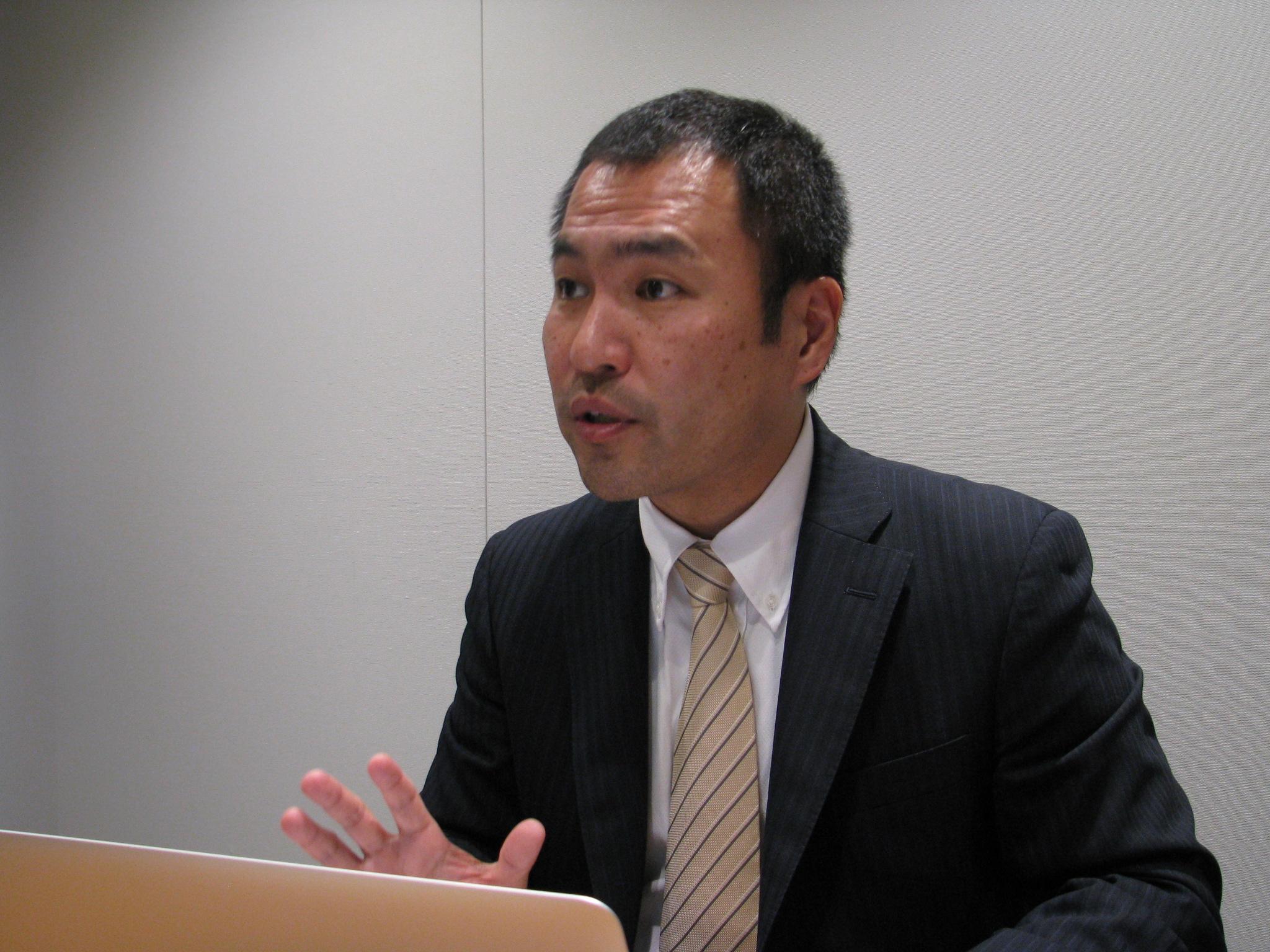 【年頭所感】Airbnbジャパン代表 田邉泰之氏 ―今年はビジネスの大きな節目、民泊の周辺サービス開拓も