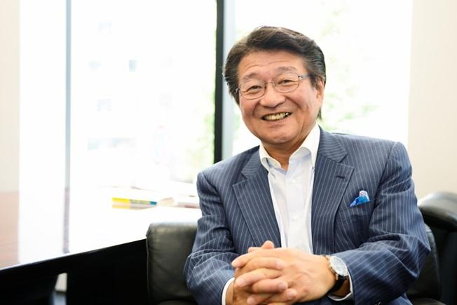 【年頭所感】ANAセールス代表取締役社長 今西一之氏 ―最新技術と旅の融合で「新たな価値創造」にチャレンジを