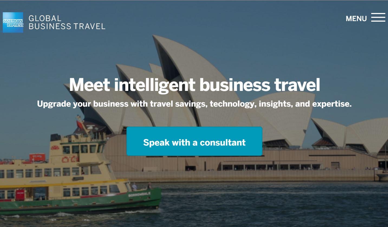 ビジネス・出張旅行の世界大手が再編、アメックス系GBTが同業大手を買収、投資・コストの効率化でサービス向上へ