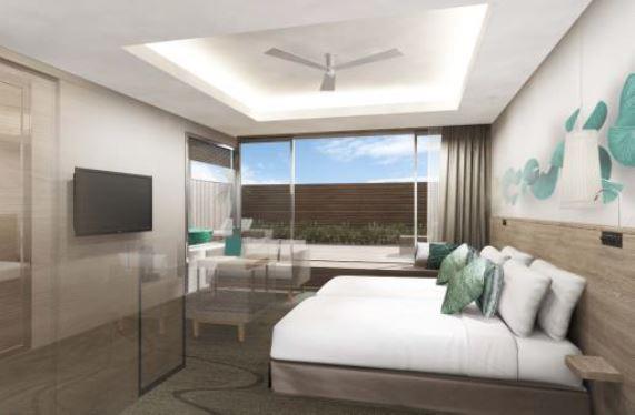沖縄・那覇に新ブランドでホテル開業へ、仏アコーホテルズの「ノボテル」ブランド、2018年夏に