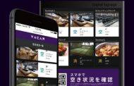 成田空港内の飲食店など空席状況をリアルタイム配信、AI活用の画像解析で、スマホでも確認可能に