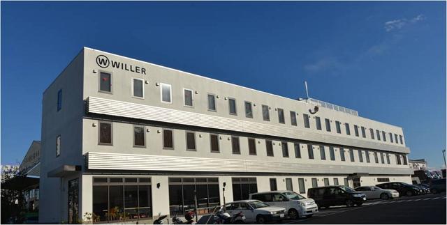 ウィラー、バス乗務員の健康管理で宿泊棟を新設、「スマート脳ドック」導入など新検診も採用