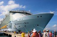 混雑待ち時間も最新テクノロジーで解決の巨大クルーズ客船、世界最大ハーモニー・オブ・ザ・シーズのカリブ海クルーズに行ってきた(1)