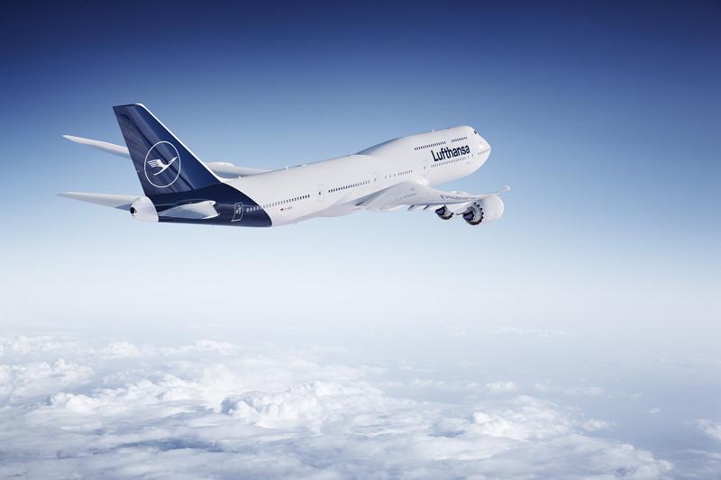 ルフトハンザ航空グループ、予約変更料の無料期間を8月31日まで延長、再予約で50ユーロ割引