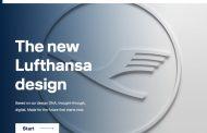 ルフトハンザ航空、30年ぶりにロゴや機体デザインを刷新、デジタル時代に配慮【画像】