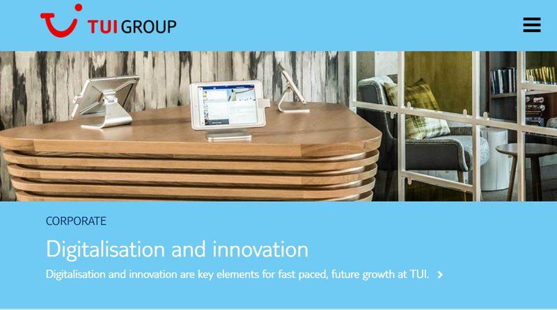 世界最大手旅行「TUIグループ」、タビナカ注力を発表、アクティビティ部門を戦略的分野として強化へ