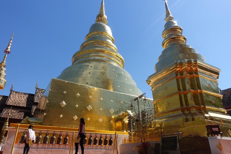 日本人の海外長期滞在先に、タイ・チェンマイが選ばれる理由とは? 現地を取材して探ってみた【写真】