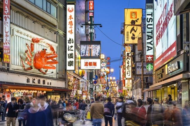 関西が「買い物」したい訪日中国人の人気トップに、訪日時に予約するサイトは「シートリップ」が過半数 -バイドゥ調査