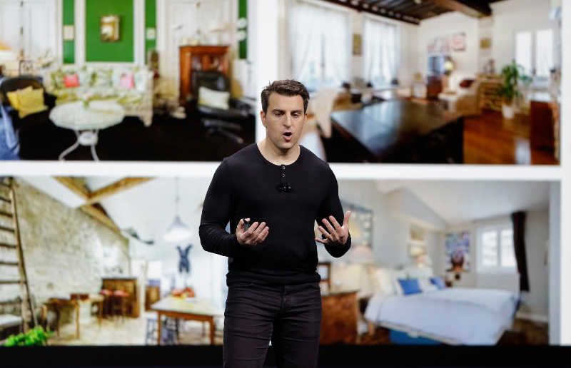 民泊エアビーが新戦略を発表、グレード制度など注目の4つのポイント、10年後に年間ゲスト数で10億人を目標に