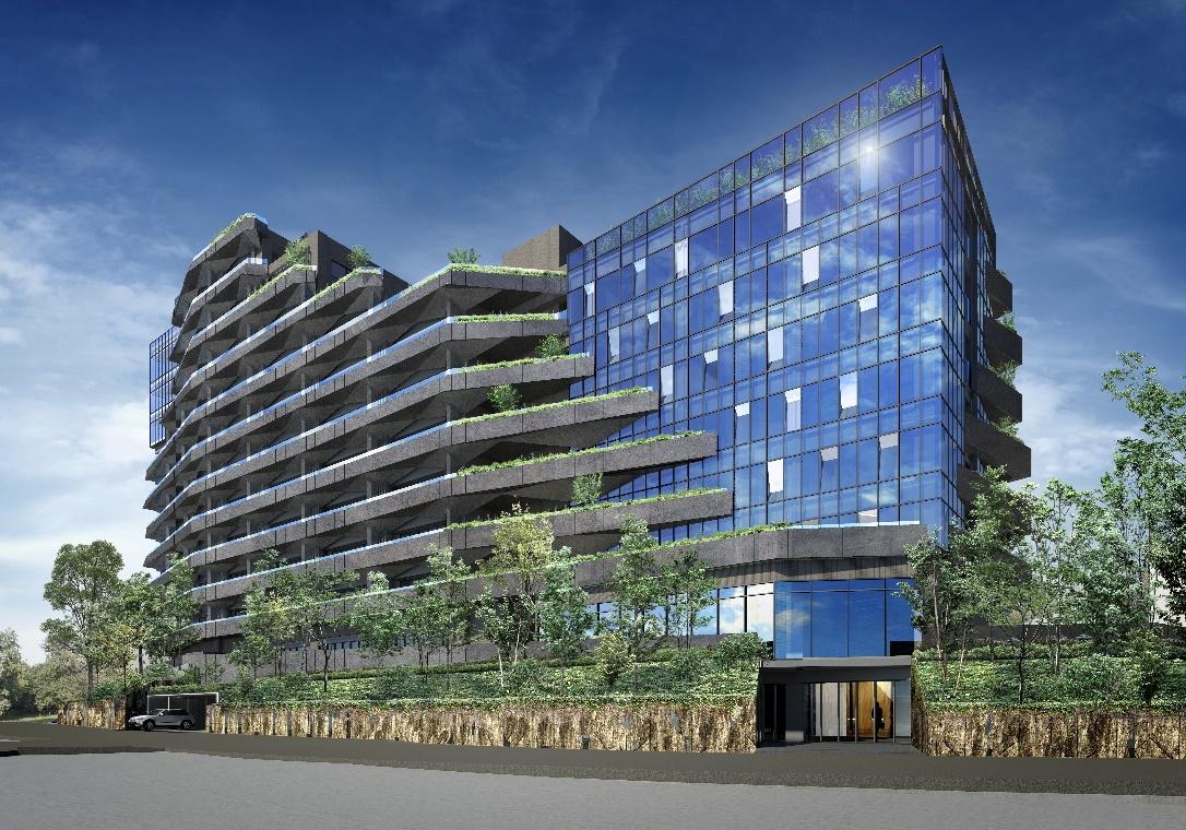 プリンスホテルが宿泊特化型で新ブランド、機能性重視の「スマート イン」、第1弾は2020年に東京・恵比寿で開業