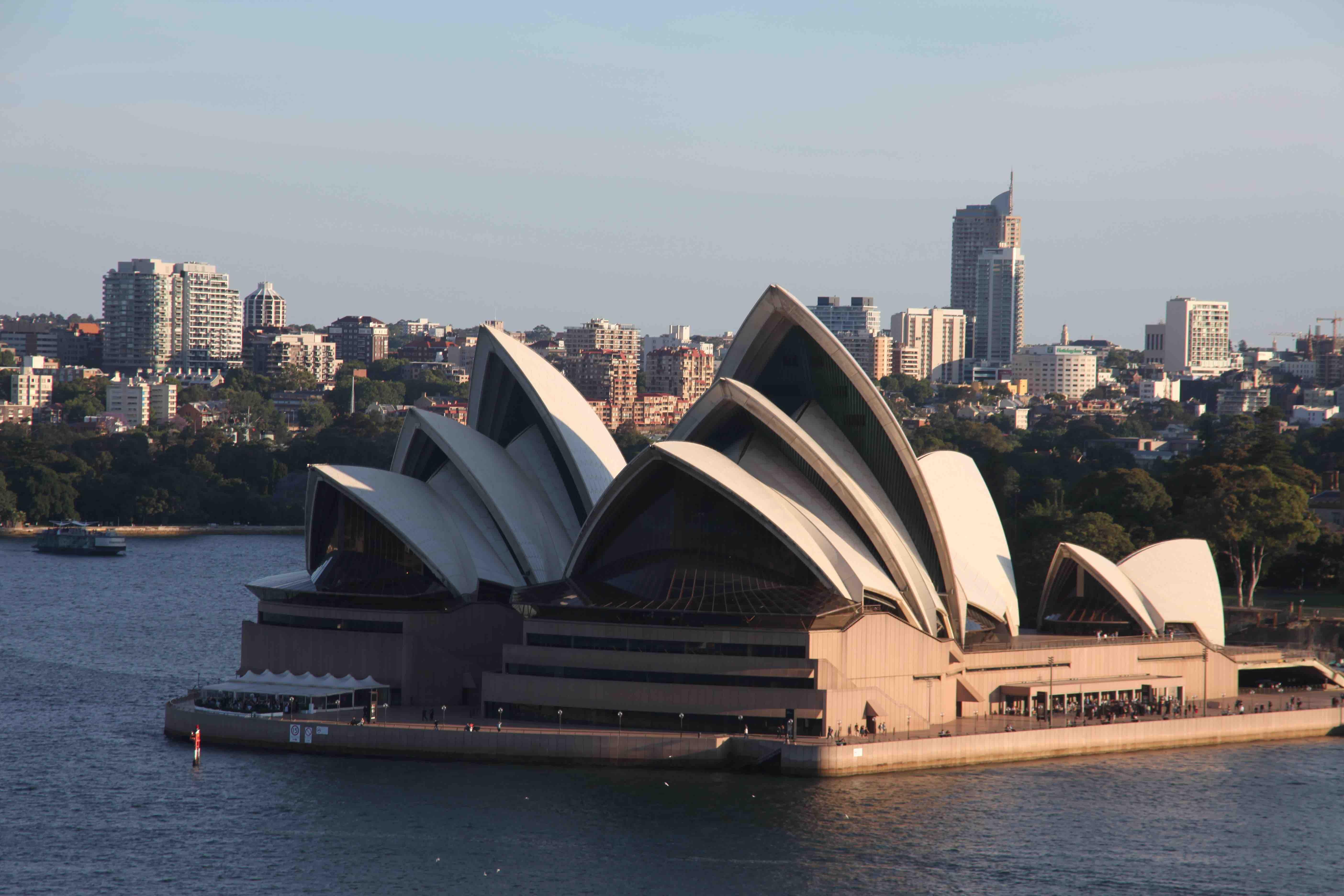 オーストラリアに行く日本人旅行者の増加続く、2017年は4%増の43万人に、航空路線の拡充が追い風