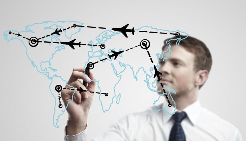 航空会社アプリで他社便の座席指定を可能に、「スターアライアンス」加盟の航空28社がデータ共有を開始、他社情報もアプリ組込みへ