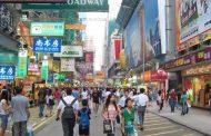 【図解】日本人出国者数2017、韓国・台湾・香港への過去10年間をグラフで比較してみた
