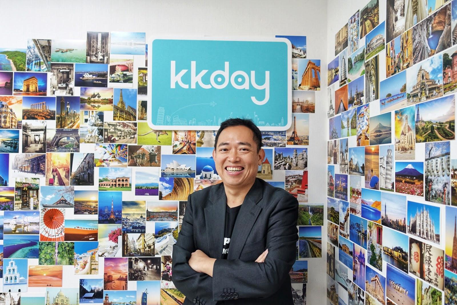 HIS、台湾の現地ツアー予約「KKday」に出資、市場拡大やBtoB新システムの開発狙う新興企業に