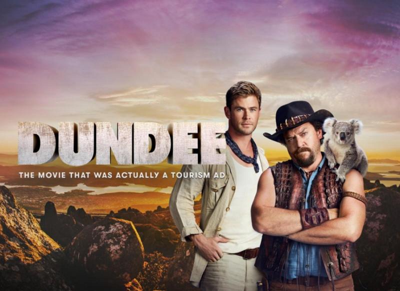 全米一の視聴率テレビ中継「スーパーボウル」で、オーストラリア政府観光局が新作CMを投入、映画予告編スタイルで【動画】