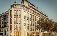 """高級ブランド「ブルガリ」が仏パリに新ホテル、2020年に全76室、市内でも名高い""""黄金の三角地帯""""に"""