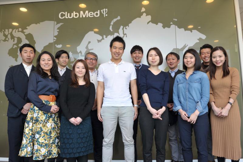 「クラブメッド」が取り組む2018年の新戦略とは? ファミリーポジショニング戦略からアップスケールリゾートの成功戦略まで聞いてきた(PR)