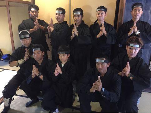 大阪・新今宮に「忍者体験屋敷」が開業、訪日客狙いで滞在客多いエリアに、吹矢・手裏剣・護身法など