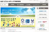 【人事】KNT-CTグループ人事、中津功氏が近畿日本ツーリスト中部の代表に就任
